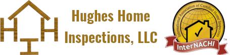 Hughes Home Inspections Logo
